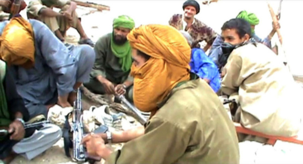 La Tunisie, base arrière des jihadistes maliens