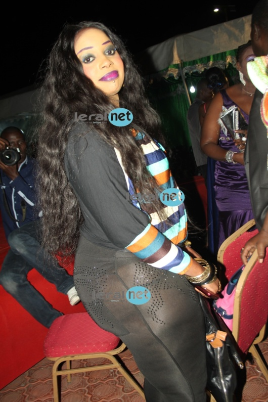 Pourquoi la Miss Ronde de Dakar accuse les photographes