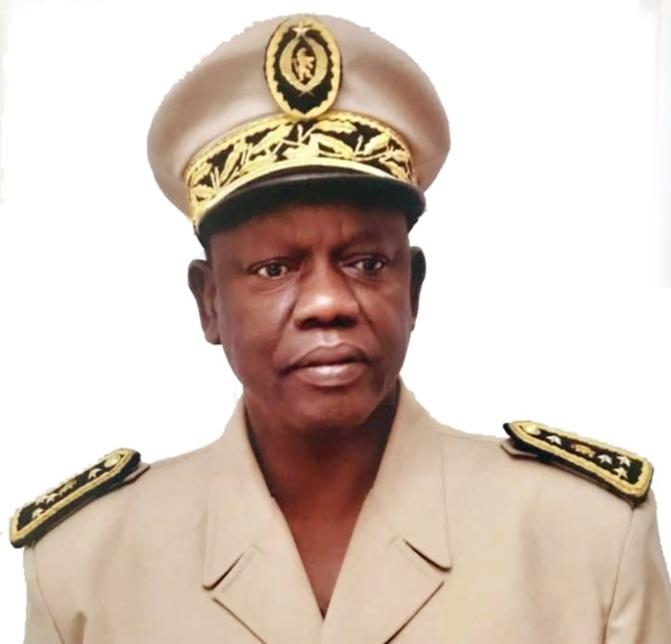 L'ancien Dg des Douanes, Oumar Diallo se lance en politique