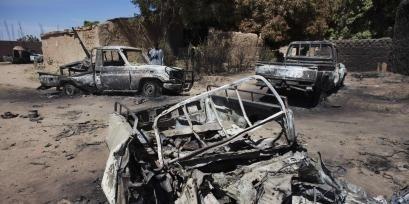 Mali : l'aviation française s'attaque à des positions tenues par Aqmi à Tombouctou