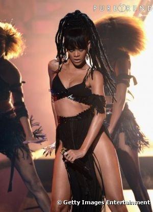 Rihanna : Chris Brown prêt à se faire des dreadlocks pour lui plaire ?