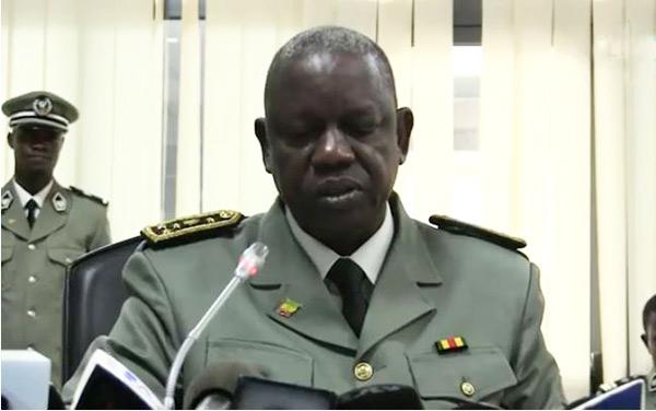 Le ministre Mamadou Talla reconduit : L'ancien Dg des Douanes, Oumar Diallo, se lance en politique aux côtés de Macky
