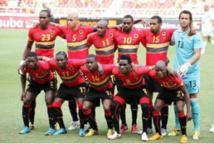L'Angola joue ensemble, au contraire du Sénégal, selon Salam Lam