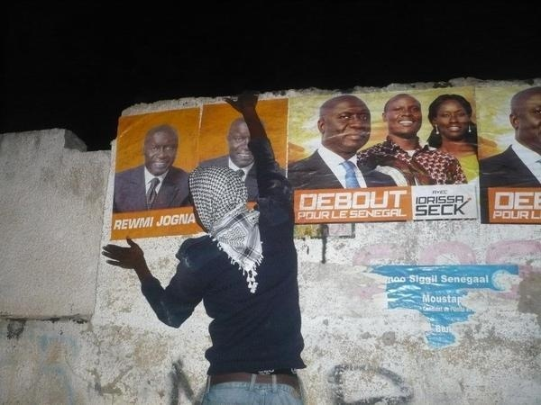 L'Alliance contre le Parti Rewmi (APR) nuit à l'entente dans la coalition Benno Bokk Yakaar (BBY) ! ( Haby Sirah DIA)