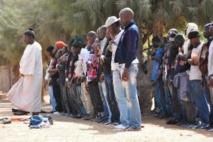 Sédhiou : La grande mosquée menace ruine