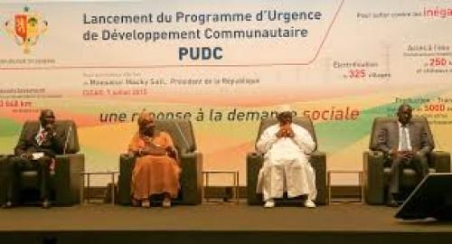 Reprise de ses activités: Le Pudc lève plus 100 milliards FCfa pour sa 2e phase