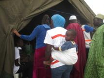 Gamou 2013: 111ème édition du Gamou  de Tivaouane : 225  enfants égarés remis à leurs parents
