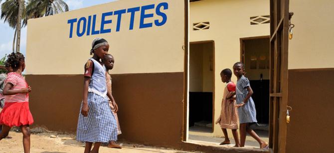 Mauvaise hygiène: 292 000 enfants meurent annuellement de maladies diarrhéiques