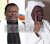 Serigne Kara en soutien à Cheikh Béthio