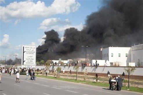 Breaking News Mali : Les islamistes « dynamitent » un pont stratégique près du Niger (sources concordantes)