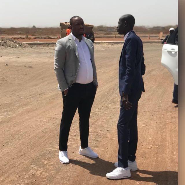DIC : Marcel Diagne et son collaborateur Moustapha Diop entendus...
