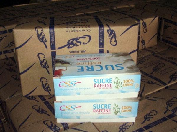 Sucre - Autorisation d'importation: Macky Sall freine Assome Diatta et ordonne une « régulation rigoureuse »