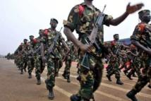 La zone militaire N°4 a pris ''toutes les mesures'' pour faire face à la menace terroriste (responsable)