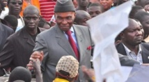 Gamou à Massalikoul Djinaane