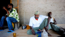 Paix en Casamance : César Attoute Badiate et Ousmane Niantang Diatta se retrouvent en Guinée Bissau