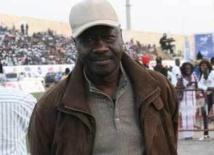 Sacré El Hadj Ndiaye