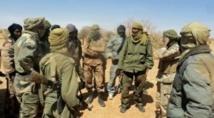 "Un groupe de 50 ""terroristes islamistes"" repérés à 50 Km de Tambacounda"
