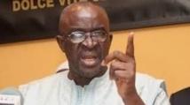 Victime de menaces de mort : Le député Abdou Lahat Seck soupçonne le fils de de Cissé Lô