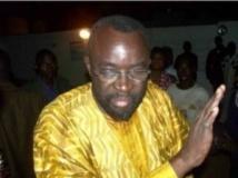 « Le député Abdou Ahad Seck ne mérite même pas d'être un vigile à l'hémicycle » Moustapha Cissé Lô junior