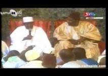Gamou 2013: Mosquée Serigne Babacar Sy