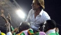 Football - CAN 2013 : pestiférés en France, idoles en Afrique !