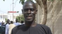 Ibrahima Diagne : Cheikh Béthio est ma chance