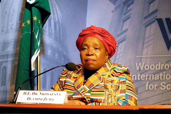L'UA demande à l'ONU une aide logistique d'urgence pour le déploiement de la force au Mali