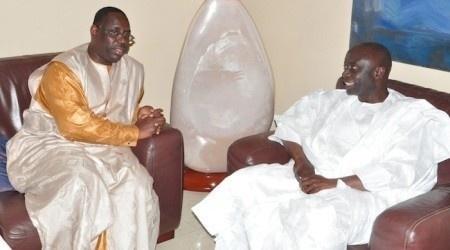 Bande-annonce des hostilités Apr-Rewmi: Djibril Ndour, un proche de Idy taillade Macky