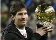 Sepp Blatter: « Messi est le meilleur joueur du monde »