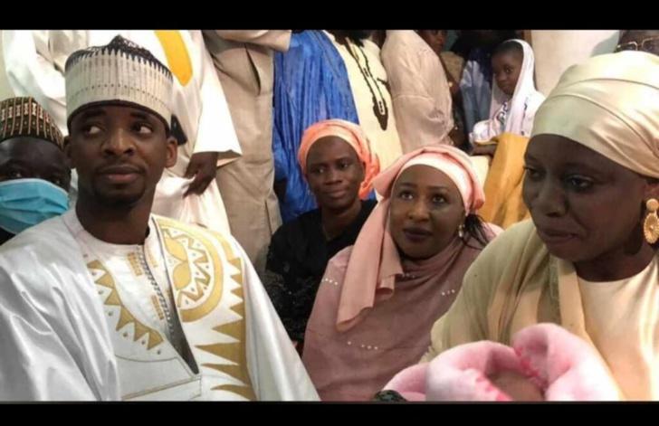Medina Baye: Baptême de Cheikh Ibrahima, fils aîné du porte-parole, Serigne Mahi Cissé, en images !