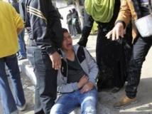 Egypte: état d'urgence décrété à Port-Saïd et dans deux autres villes