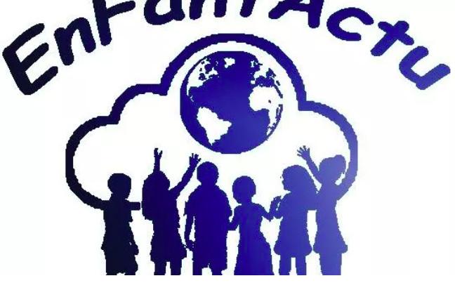 Enfantactu, un nouveau site pour les enfants