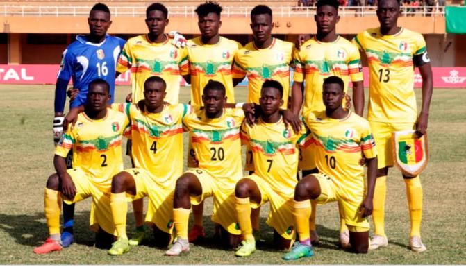 Tournoi U20: les maliens testés positifs réfutent les résultats et l'isolement