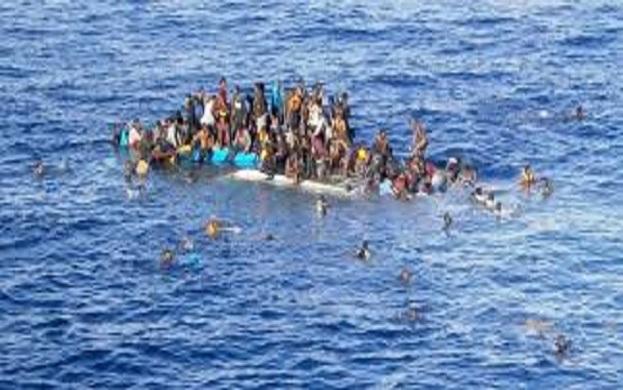 Encore un naufrage d'une pirogue à Mbour: près de 100 migrants portés disparus