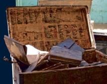 Mali : Des manuscrits brûlés par des islamistes à Tombouctou