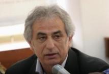 Algérie : Vahid Halilhozic « C'est la honte »