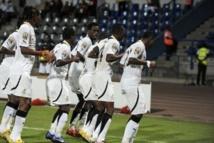 Le Ghana et le Mali qualifiés en quarts de finale