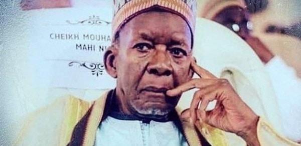 Idy-Macky: Le Khalif de Medina Baye donne sa position