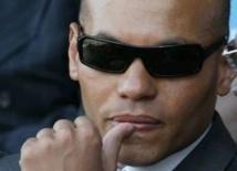 Traque des biens mal acquis en France: 10 personnes et  x ciblées Karim Wade en tête