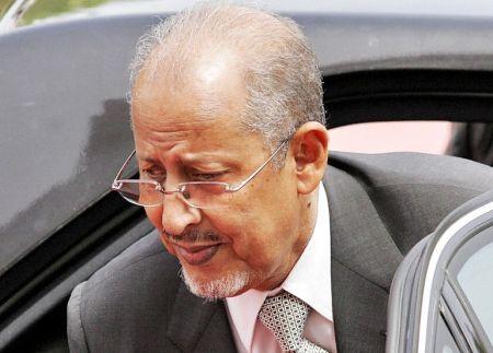 Mauritanie: Rappel à Dieu de l'ancien Président Sidi Mohamed Ould Cheikh Abdallahi