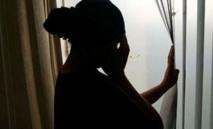 L'amer gamou d'une jeune fille, ayant eu la malchance d'être victime de viol