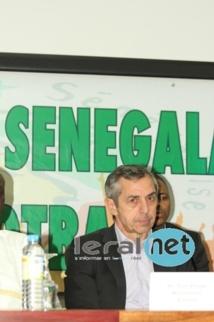 Sénégal- équipe nationale: L'adjoint de Giresse connu aujourd'hui