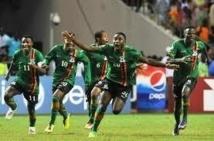 Can 2013: Près de 6 millions de primes promis aux Zambiens en cas de victoire