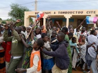 [Vidéo] Mali : reportage exclusif à Tombouctou, ville «libre»