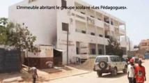 Arme à feu des « Pédagogues » des Hlm Grand Yoff: le tireur et son père en garde à vue