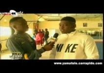 [Vidéo] Entrainement des lutteurs Forza, Jordan, Lac Rose et Modou Anta