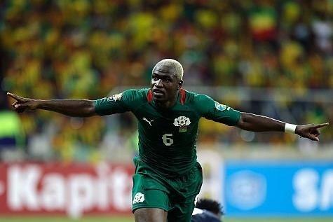 Le Burkina Faso et le Nigeria portent à six les qualifiés ouest-africains en quarts