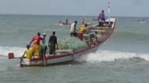"""Les """"défenseurs de la mer"""" réclament la publication de l'audit des pavillons"""