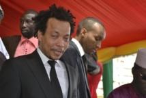 Palais: Abou Abel sur siège éjectable, Souleyamane Jules Diop rode