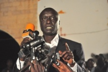 Idrissa Seck se détache à petits pas et trace sa voie